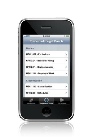 Trademark Legal Coach